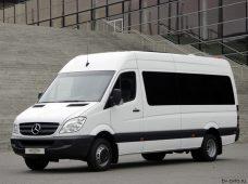 Mercedes-Benz Sprinter 515