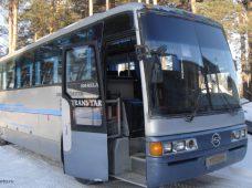 Автобус SsangYong Transtar