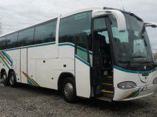 Автобус Scania Irizar 53 места